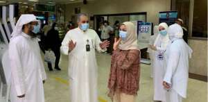 inspection-tours-on-hospitals_kuwait