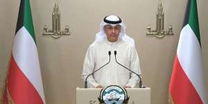 list-of-travel-ban-countries-may-change-continuously--govt-spokesman_kuwait
