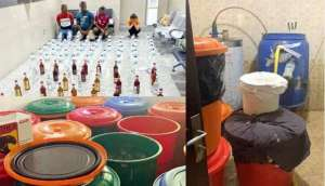 indian-caught-with-500-liquor-bottles_kuwait