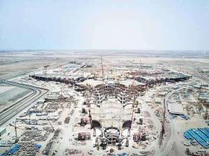 implementation-of-the-second-package-of-the-airport-2-project-begins_kuwait