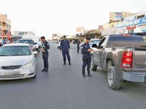 new-traffic-fines--some-fines-raised-up-to-1000_kuwait