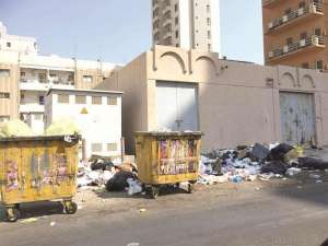 fines-for-dumping-waste-from-50-kd-up-till-500-kd_kuwait