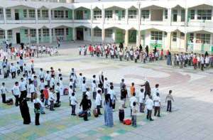 moe-moh-discuss-gradual-return-of-school-during-second-semester_kuwait