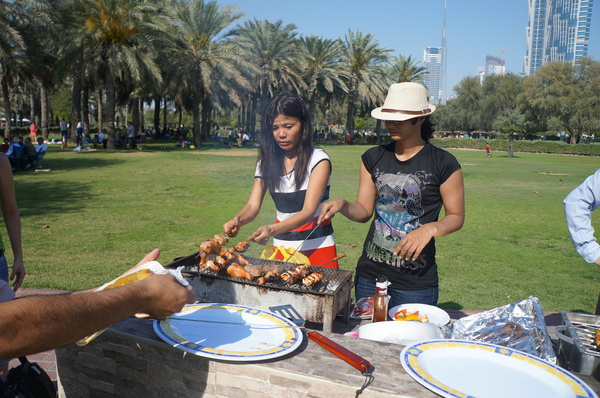 authority-to-allow-barbeque-in-certain-parks-soon_kuwait