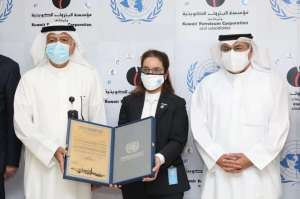 un-praises-efforts-of-kpc-for-greening-open-public-spaces-social-humanitarian-and-covid19-assistance_kuwait