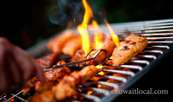 no-barbecuing-on-kuwait-islands_kuwait