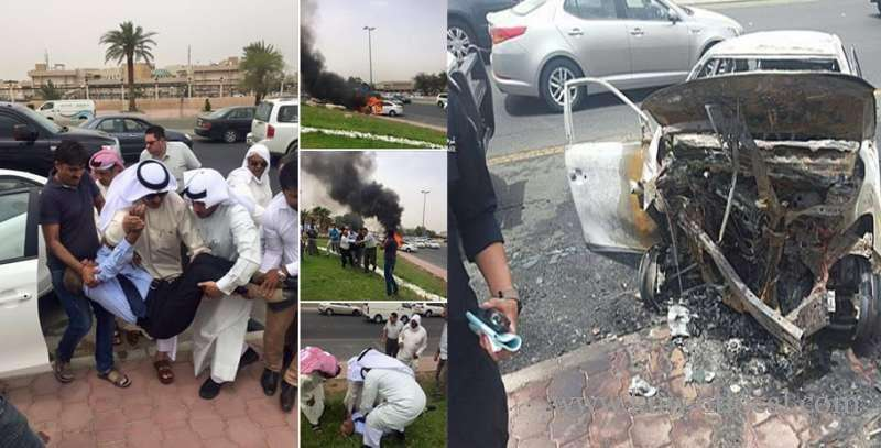 indian-dead-in-a-car-accident_kuwait