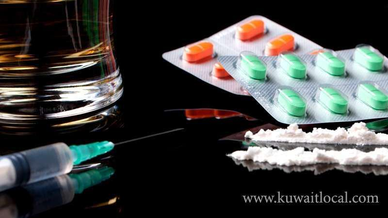 21-arrested-on-drug-charges_kuwait