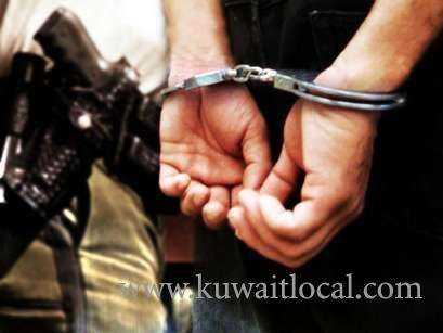 a-gang-of-asian-expats-arrested_kuwait