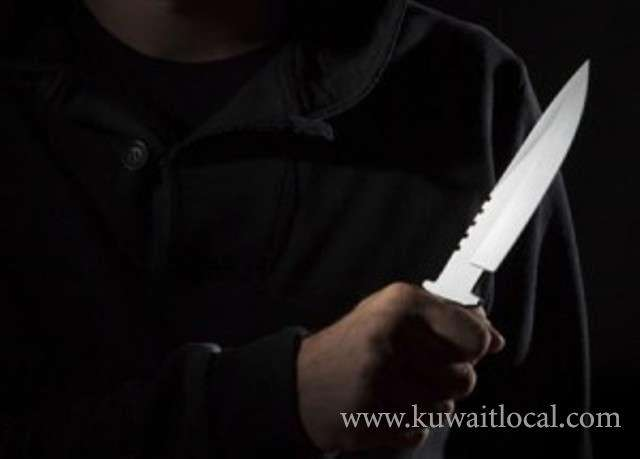 kuwaiti-arrested-for-stabbing-police_kuwait