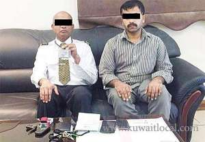 indian-arrested-for-facilitating-the-entry-of-deported_kuwait