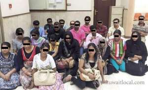 27-illegals-arrested-in-security-crackdown_kuwait