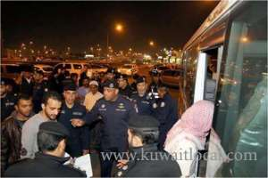15-people-arrested-in-ahmadi-campaign_kuwait