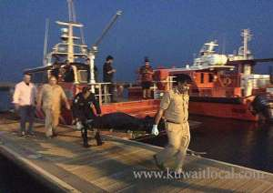 indian-man-drowned_kuwait