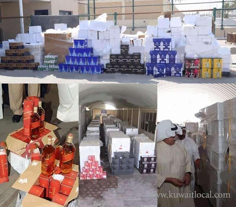 officers-seized-liquor-worth-kd-15-million_kuwait