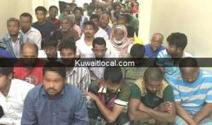 77-persons-arrested-during-7th-ring-road-campaign_kuwait