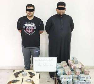 two-iranian-expats--have-been-arrested-for-the-recent-murder-of-two-kuwaiti-citizens-and-an-indonesian-woman-in-salwa-area_kuwait