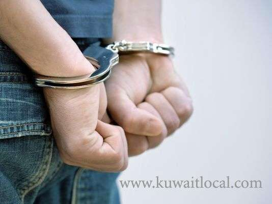 bedoun-arrested-in-possession-of-sex-stimulants_kuwait