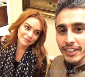 american-actress-lindsay-lohan-was-paid-kd50,000-to-appear-on-kuwaiti-talk-show_kuwait
