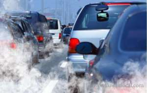 moi-concerns-the-spread-of-harmful-fumes-emitted-from-the-vehicles_kuwait