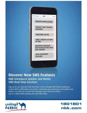 discover-new-sms-features in kuwait