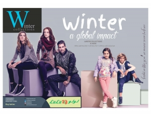 winter-collections in kuwait