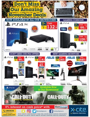 gaming-offers in kuwait