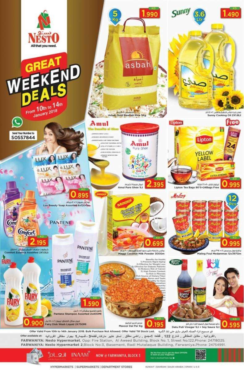 nesto-great-weekend-deals-kuwait