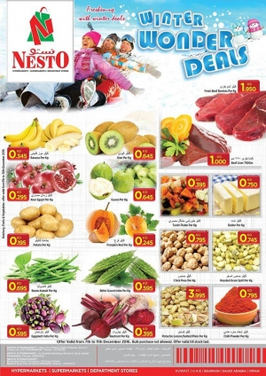 nesto-winter-wonder-deals in kuwait