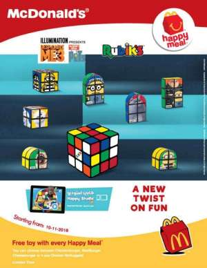 happy-meal---rubik in kuwait