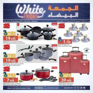 white-friday-offers in kuwait