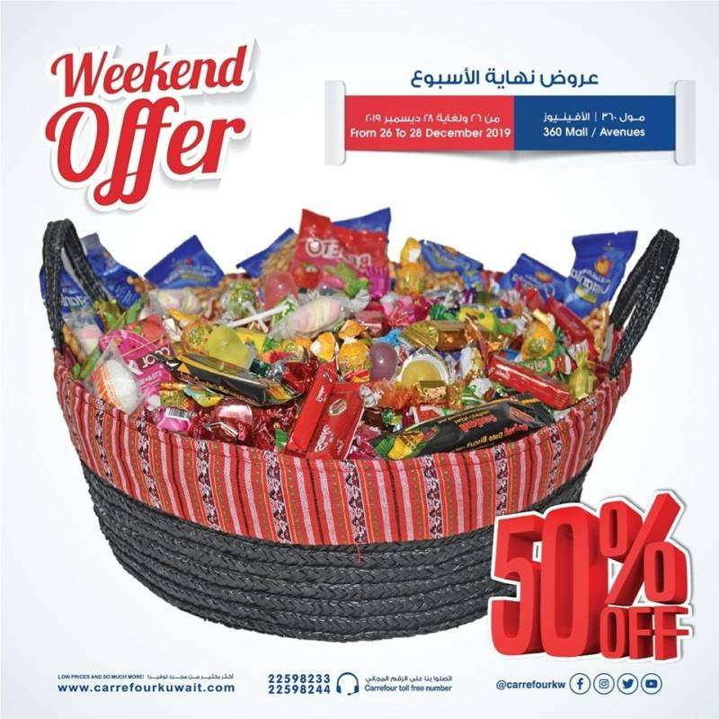 weekend-offer-kuwait