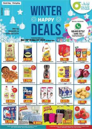 happy-winter-deals in kuwait