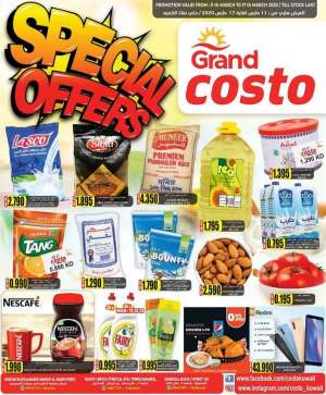 costo-special-offers in kuwait