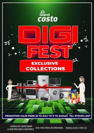 costo-supermarket-digi-fest-offers in kuwait