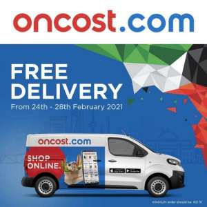 oncostcom-free-delivery in kuwait
