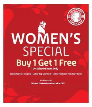 womens-day-special-offer in kuwait