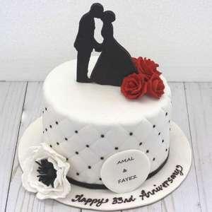 anniversary-cake-kuwait