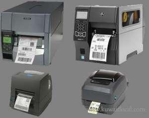 barcode-printers-kuwait