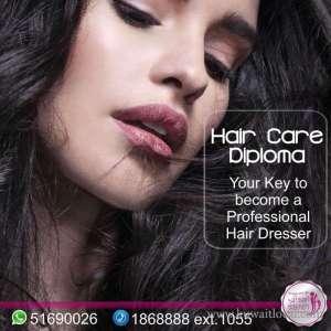 hair-care-diploma-kuwait