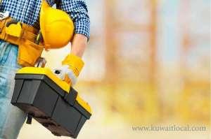 home-maintenance-services-kuwait