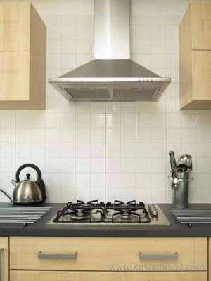 kitchen-chimey-kuwait