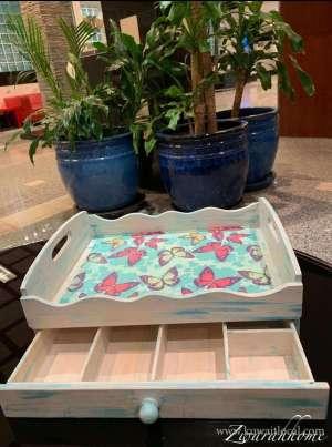 large-decoupage-tray-kuwait