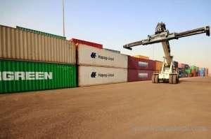 ports-management-kuwait