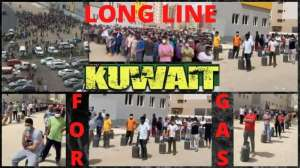 long-line-for-gas-cylinders-in-mahboula_G2D