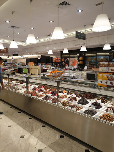 Dean And Deluca Restaurant Review
