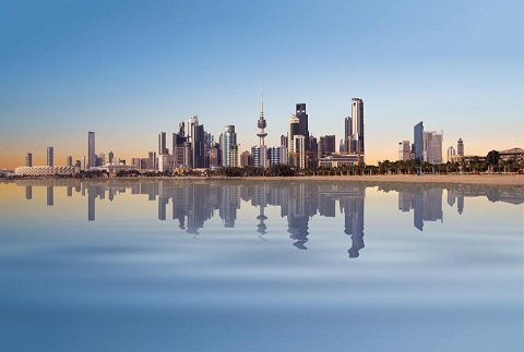 The World's 10 Worst Cities To Live - Kuwait at No 1 Postion